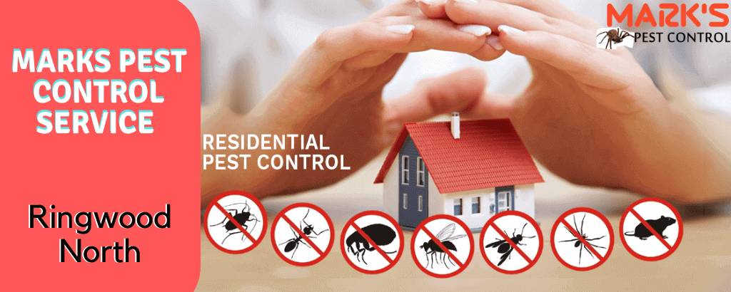 Marks Pest Control Service in Ringwood North