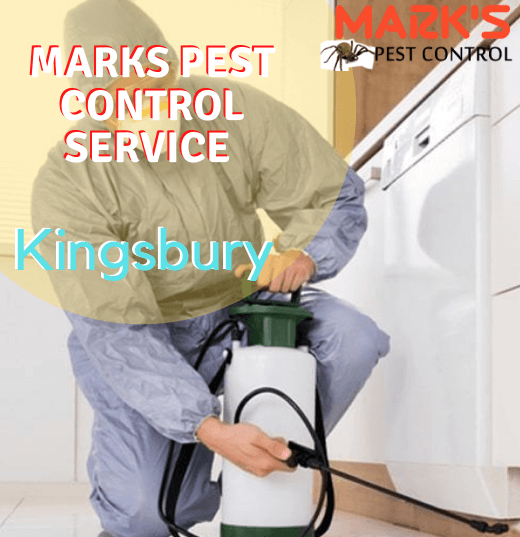 Marks Pest Control Service in Kingsbury