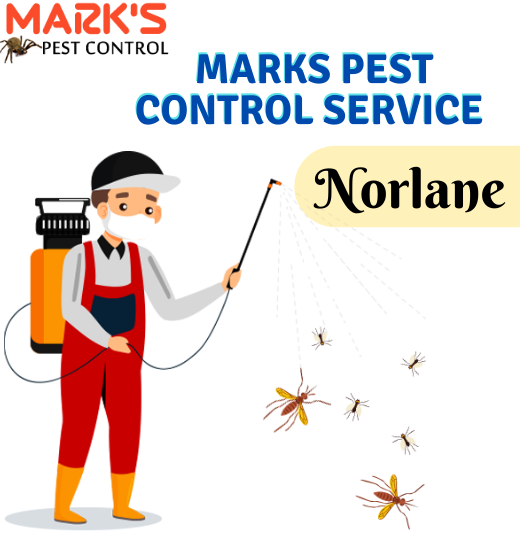 Marks Pest Control Service in Norlane