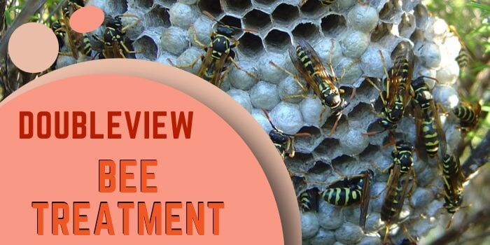 bee control Doubleview