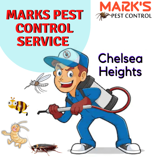 Marks Pest Control Chelsea Heights