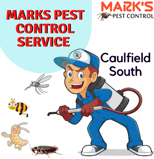 Marks Pest Control Service in Caulfield South