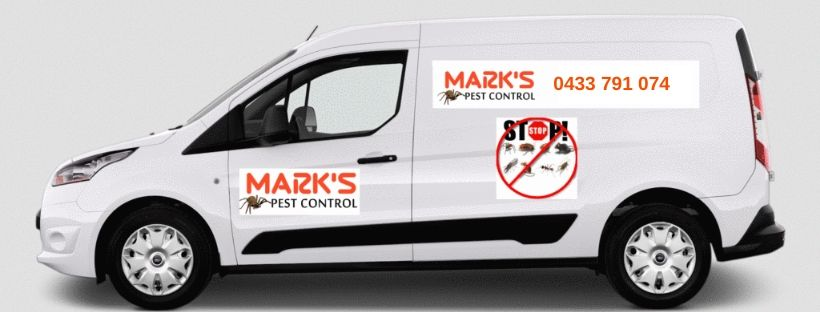 marks Pest Control Services