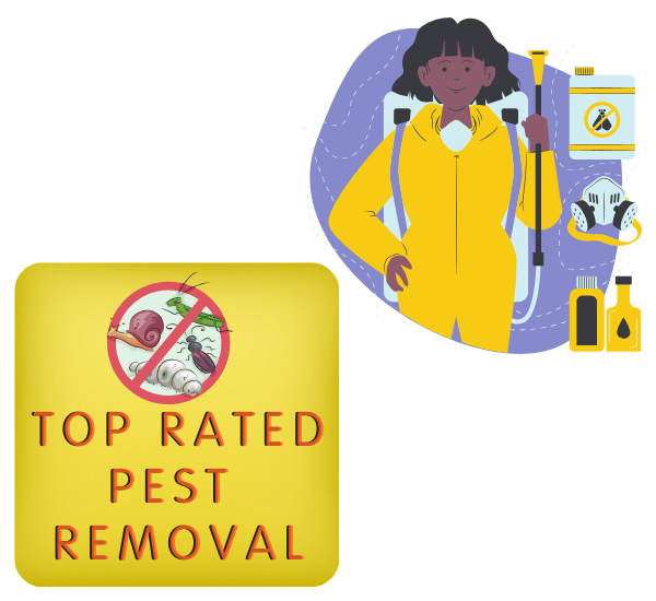 top rated pest removal