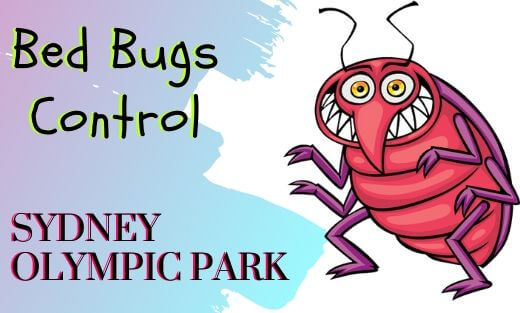 Bed Bug Pest Control Sydney Olympic Park