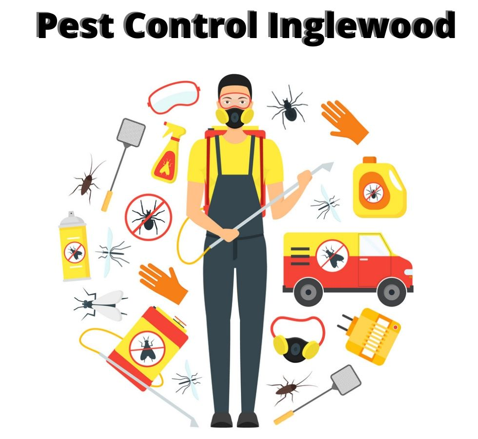Marks Pest Control Inglewood