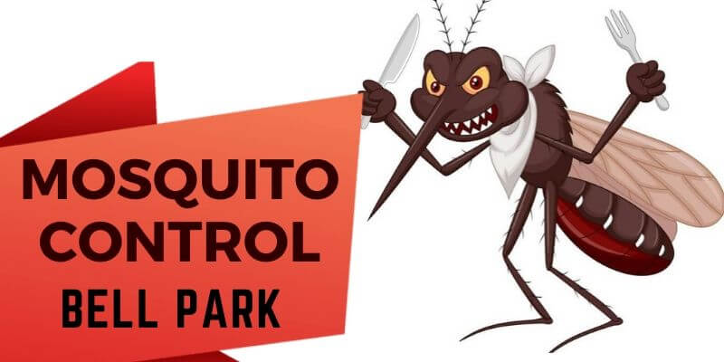 Mosquito Control Bell Park