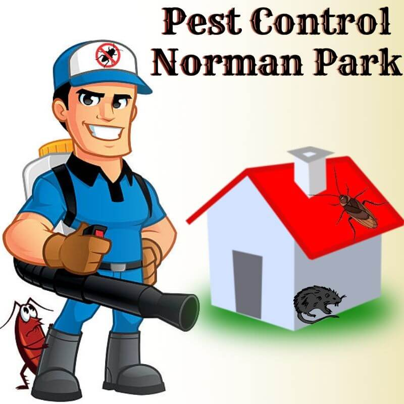 pest specialist in Norman Park