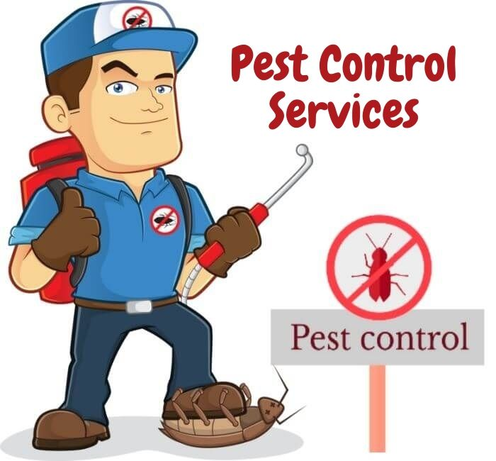 Pest Control Brookfield