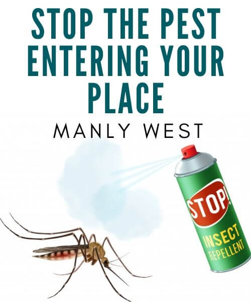 Pest Control Manly West