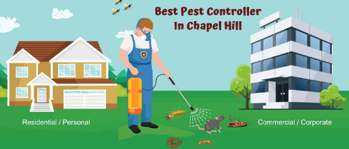 Chapell Hill's Pest Control