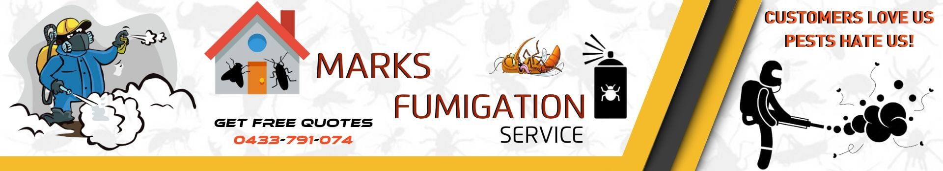 Fumigation Melbourne