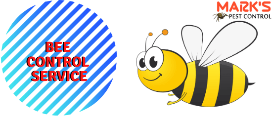 Marks Bee Control Service