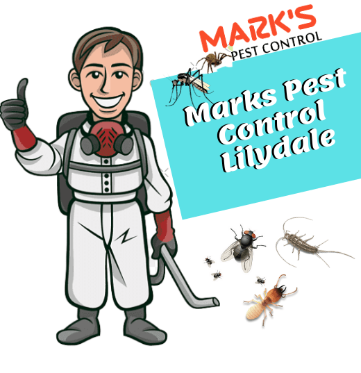 Marks Pest Control Lilydale