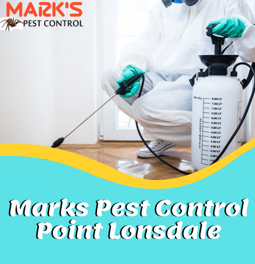 Marks Pest Control Point Lonsdale