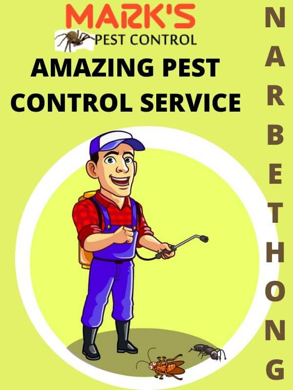 Pest Control Narbethong