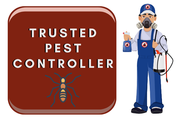 Trusted Pest Controller