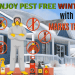 Pest Free Winter