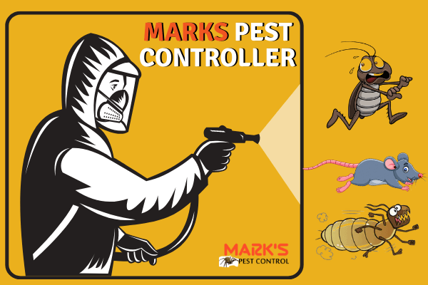 Pest Controllers Melbourne